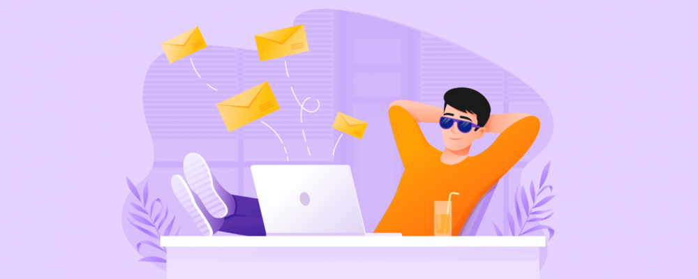 Automated-emails